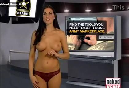 นักข่าวสาวสวย CNN แก้ผ้าอ่านข่าวxxxเห็นหีอย่างโหนก นมใหญ่เป็นเต้า เด็ดจริง ๆ XXX PORN