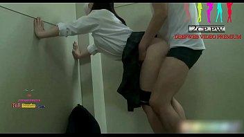 Adult Movies เด็กญี่ปุ่นหีสวยรอควยมาซอยหลังห้องน้ำ มาถึงไม่เสียเวลาคุยจับควยดูดทันทีจนหีน้ำแฉะ จับยกซอยหีถี่ๆRO89