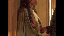 หลุดAngelina Jolieหีสาธารณะที่ใครๆก็อยากเย้ด รวบรูปโป้ เห็นหี เห็นนม ฉากที่กำลังเอากับนักแสดงชายxxxก็มา