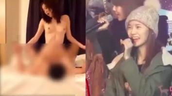 Agent Sex Porn คลิปหลุดมาใหม่ ดาราเกาหลีเอาหีเข้าแลกเพื่อได้เป็นนางเอก ขึ้นคร่อม ขี่ควย โยกซะเต็มกำลัง 18+