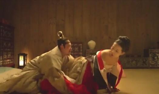 ฮองเฮาโดนฮ่องเต้จับเย็ด xxxporn เรทหนังอาร์จีน เลียนแบบหนังโป๊ไทยออนไลน์ แต่ดาราจีนสวยกว่า ดูแล้วควยแข็งบอกเลย