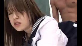 avxxxเรอา ซากูเรอิ เล่นบทนักเรียนญี่ปุ่นวัยใสให้ครูเย็ดในห้องเรียน ภาพชัดตอนเย็ดหีเห็นแล้วควยตั้งหาหีลงทันที