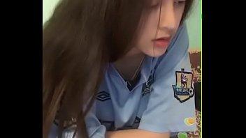 คลิปหลุดไทยล่าสุดสาวแมนเชสเตอร์ซิตี้ ไลฟ์สดผ่านบีโก้ไลฟ์หน้าอย่างxxx คุยเรื่องเสียว18+
