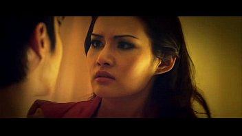 คลิปเย็ดกันจาก หนังRไทยเรื่องจันดาราภาค2 คลิปนี้มีฉากเสียว Love Scene มาริโอกับนางเอกสาวไทย มันส์แค่ไหนมาดูกัน