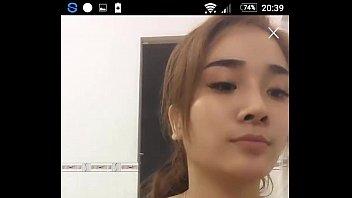 น้องซูชิ โชว์เสียวผ่านแอปBigo Live 18+ งานดีน่าเย็ดแบบไม่มีที่ติโชว์ของดีแบบไม่เซ็นเซอร์ ดีกรีสาวไทยนมใหญ่ไซด์ซะบึ้ม