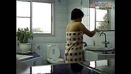 ซ่อนกล้องถ่ายคลิปน้องสาวป.6อาบน้ำนมกำลังตั้งเต้าชูชันหีมีขนหมอยแพลมๆอยากเอาควยไปแทรกรูหีน้องจริงๆเลย