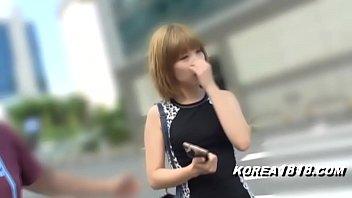 ติวการบ้านกับนางแบบเกาหลีผมสั้น Korean porn ถ่ายหนังโป๊ค่ายดังที่ประเทศญี่ปุ่น ลีลาเย็ดสุดโหดขึ้นขย่มควยให้จนสำเร็จความใคร่