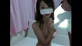 หนังโป๊โชว์โม้กควยออนไลน์ Live Porn ควยใหญ่อมเต็มปาก รูดเข้าออกจนผู้ชายร้องคราง สาวเกาหลีขี้เงี่ยนออนไลน์แล้วจ้า