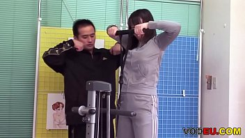 Hot Japanese ติด0วิชาพละ เลยมาเรียนพิเศษ ครูจัดหนักให้เต็มๆ ข่มขืนในยิมเสียบทั้งควยทั้งนิ้ว นักเรียนหีขาวโดนเปิดซิงสะแล้ว