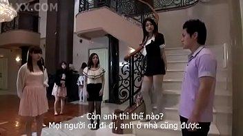 หนังโป๊18+ญี่ปุ่นจัดมาให้ดูแบบเต็มเรื่อง ครอบครัวนักเย็ดชอบหลอกคนใช้มานาบหี เย็ดแล้วทิ้งซอยหีเพลินกลางบ้าน