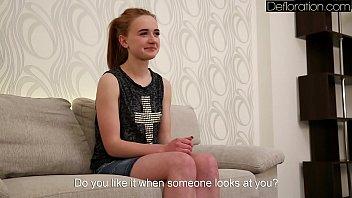 นางเอกหนังโป๊รัสเซียคนใหม่ สาววัย17มาเล่นหนังผู้ใหญ่ ลีลาเย็ดไม่ธรรมดา หนูน้อยสุดยอดนักเย็ด 18+