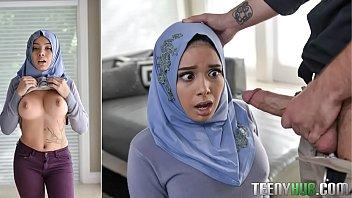 Porn หนังโป้อิสลาม วัยรุ่นร่านควย ชวนผู้ชายเย็ดคาฮิญาบ อมควยแตกคาปากน้ำเงี่ยนย้อย HD หีขมิบรัดควยเสียวจัด