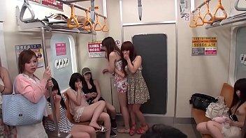 หนังเย็ดAV หยุดเวลามาล่าหี จับเย็ดในรถไฟ เหล่าคนเงี่ยนข่มขืนเย็ดสดโชว์ เอาควยยัดปากให้โม้กจะได้ไม่ร้อง
