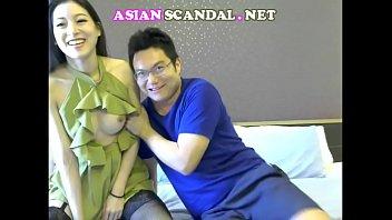 หนังโป๊ใหม่ Asian Fox ไฮโซฟ้า โชว์เย็ดกับผัว ออนไลน์มาใหม่ นมใหญ่เย็ดมันส์ หีคุณนายเย็ดร่อนเลยนะ