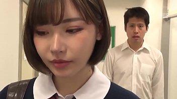 ดูหนังRอีโรติก โป๊เกาหลีเต็มเรื่อง 18+ สะกดรอยตามเย็ดสาวผมสั้น หนุ่มแก่อยากมีเมียเด็ก ซุ่มเย็ดริมประตู