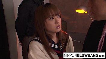 AV PORN หนังเอ็กญี่ปุ่นแนวเย็ดนักเรียนน่ารัก มาเฟียในมาดนักธุรกิจซื้อบริการไซดไลน์ญี่ปุ่นตัวเล็ก นมใหญ่ สวยใสเย็ดได้อารมณ์เหมือนกำลังกินหีวัย18+เอ๊าะๆ