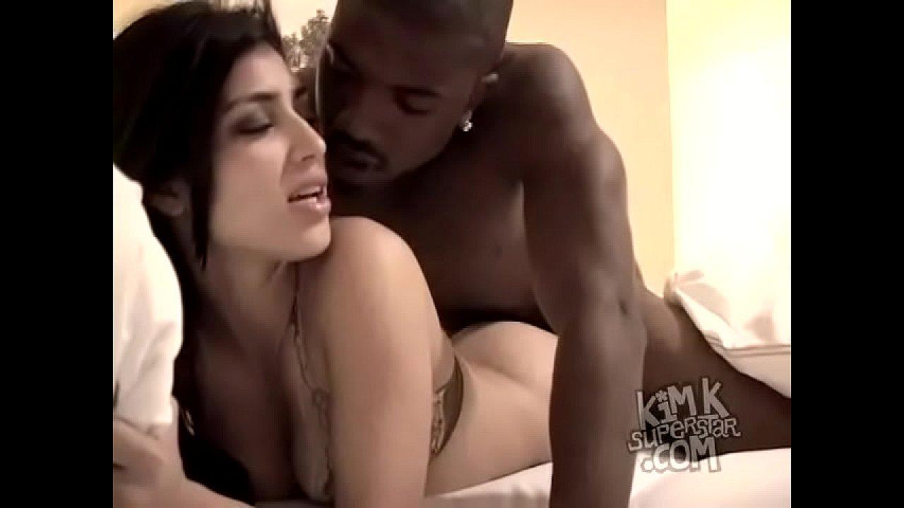 Kim kardashian butt sex